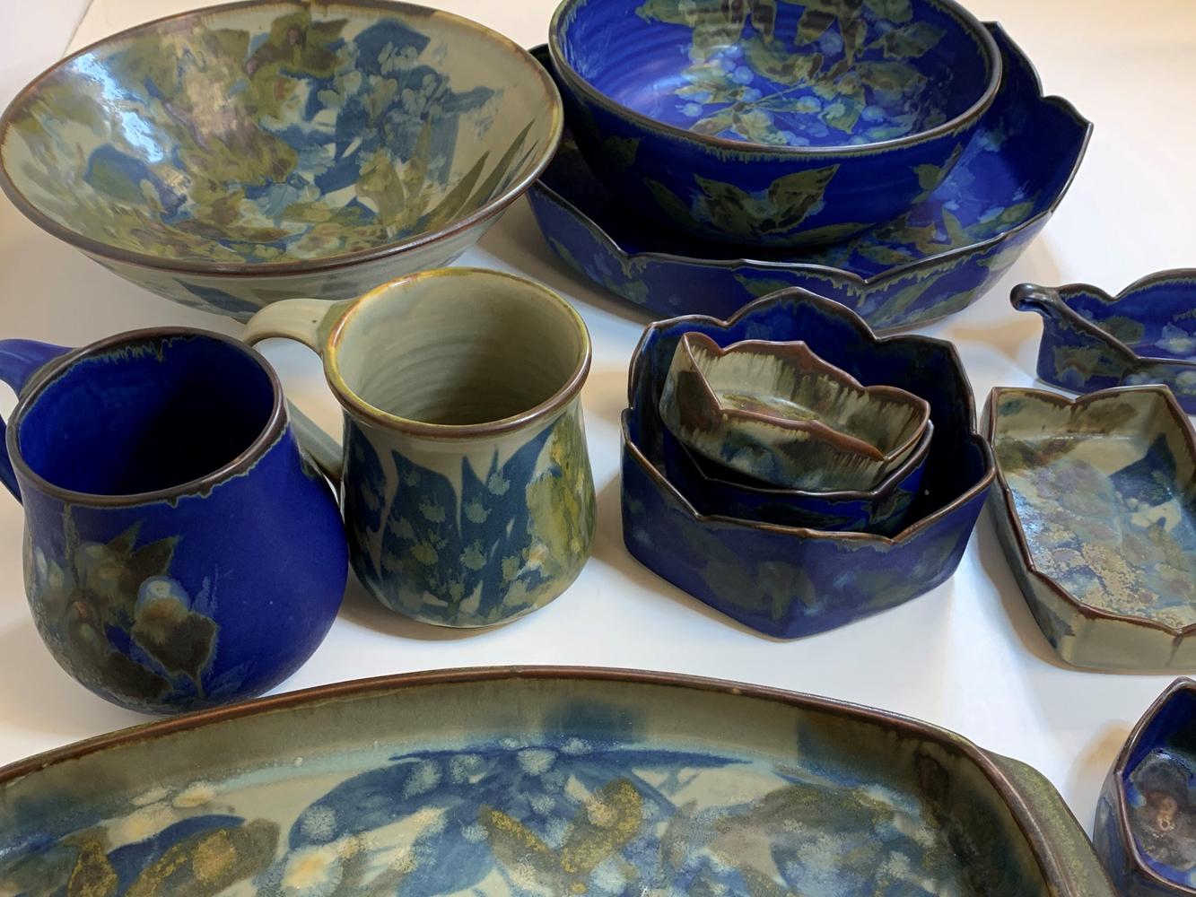 Butterfield Pottery